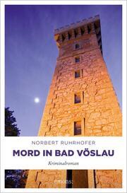 Mord in Bad Vöslau - Cover