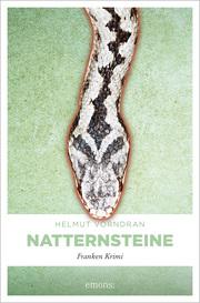 Natternsteine - Cover