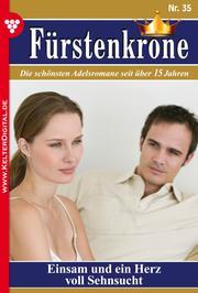 Fürstenkrone 35 - Adelsroman
