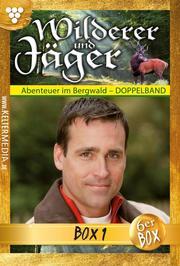 Wilderer und Jäger Jubiläumsbox 1