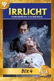Irrlicht Jubiläumsbox 4 - Mystikroman