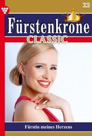 Fürstenkrone Classic 22 - Adelsroman