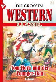 Die großen Western Classic 77 - Western