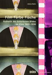 Film Farbe Fläche.