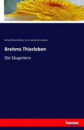 Brehms Thierleben