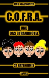 C.O.F.R.A. und das Strandhotel