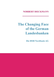 The Changing Face of the German Landesbanken