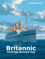 Britannic - Schiff der tausend Tage