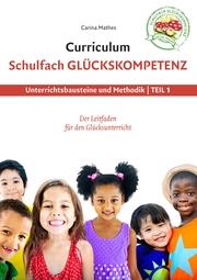 Curriculum Schulfach Glückskompetenz