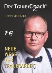 Der TrauerCoach - Cover