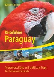 Reiseführer Paraguay