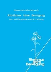 Rhythmus Atem Bewegung - Cover