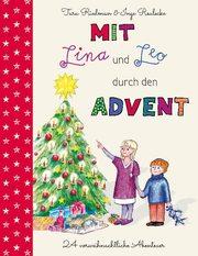 Mit Lina und Leo durch den Advent