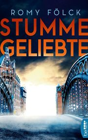 Stumme Geliebte - Cover