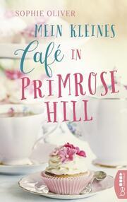 Mein kleines Café in Primrose Hill