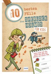 Die 10 besten Fälle des Sherlock Holmes für Kids