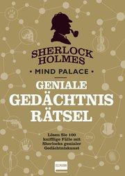 Sherlock Holmes Mind Palace Geniale Gedächtnisrätsel