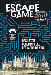 Escape Game 3D - Leonardo da Vincis letztes Geheimnis