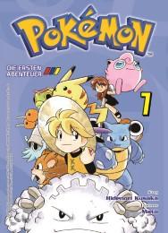 Pokémon - Die ersten Abenteuer 7