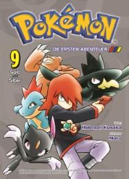 Pokémon - Die ersten Abenteuer 9