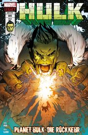 Hulk 5