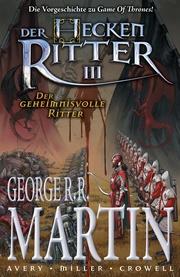 George R. R. Martin: Der Heckenritter Graphic Novel 3