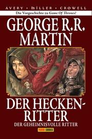 George R. R. Martin: Der Heckenritter Graphic Novel (Collectors Edition) 3