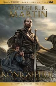 George R.R. Martins Game of Thrones - Königsfehde 1