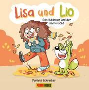 Lisa und Lio 1