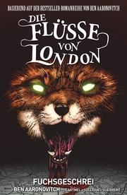 Die Flüsse von London - Graphic Novel 5