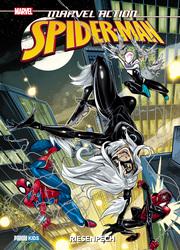 Marvel Action: Spider-Man 3
