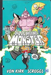 Alle meine Monster