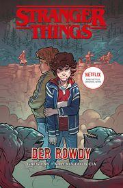 Stranger Things Comics: Der Rowdy