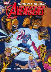 Marvel Action: Avengers 4