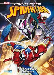 Marvel Action: Spider-Man 5