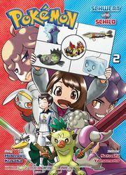 Pokémon - Schwert und Schild 2