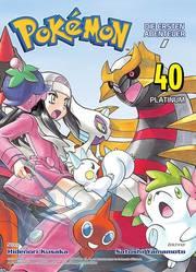Pokémon - Die ersten Abenteuer 40