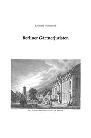 Berliner Gärtnerjuristen