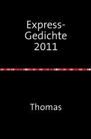 Express-Gedichte 2011