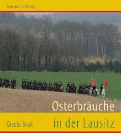 Ostebräuche in der Lausitz