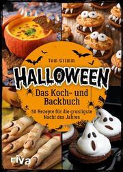 Halloween - Das Koch- und Backbuch