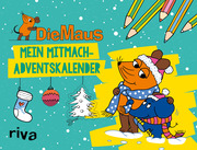 Die Maus - Mein Mitmach-Adventskalender