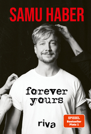 Forever Yours - Cover