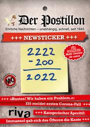 Der Postillon +++ Newsticker +++ 2022