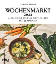 Wochenmarkt 2022