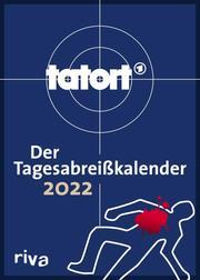 Tatort - Der Tagesabreißkalender 2022
