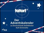 Tatort - Der Adventskalender zu Deutschlands beliebtester Kult-Krimireihe