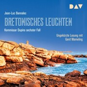 Bretonisches Leuchten. - Cover