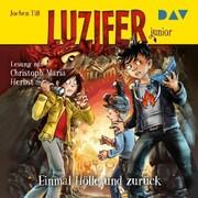 Luzifer junior - Teil 3: Einmal Hölle und zurück