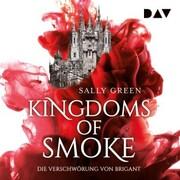 Kingdoms of Smoke - Teil 1: Die Verschwörung von Brigant